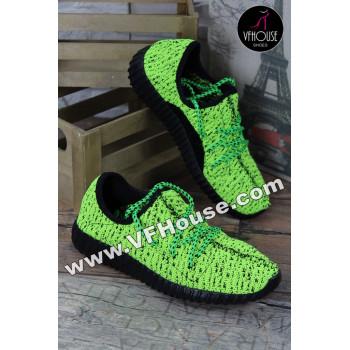 Обувки 16-KAE1003 01 Green