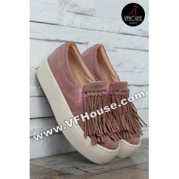 Обувки 16-CSB1003 03 Pink