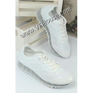 Маратонки V502 White