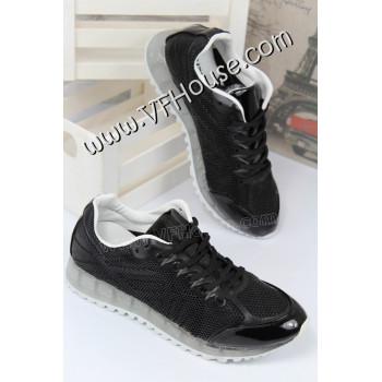 Маратонки V502 Black-Black