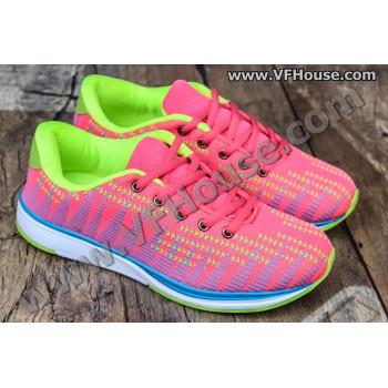 Дамски маратонки 8803-3 Pink