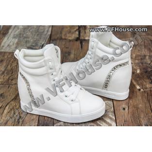 Кецове AL010 White