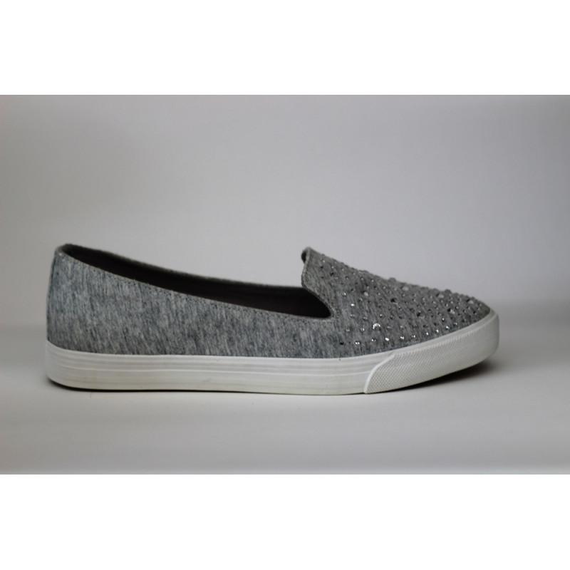 Гуменки 1125 Grey