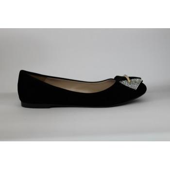 Балерини /Бабети/ 6005 Black