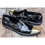 Обувки 2502-0005 Black