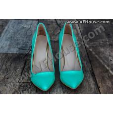 Oбувки 9090 Turquoise