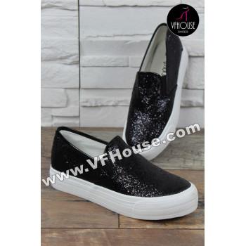 Обувки 16-IT2803 HF59 Black