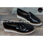 Обувки 16-IT2803 V534 Black