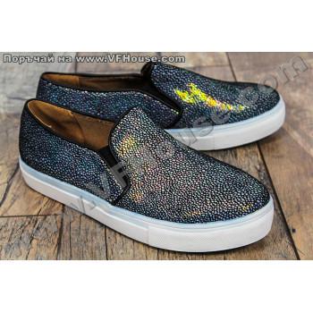 Обувки 113 Black