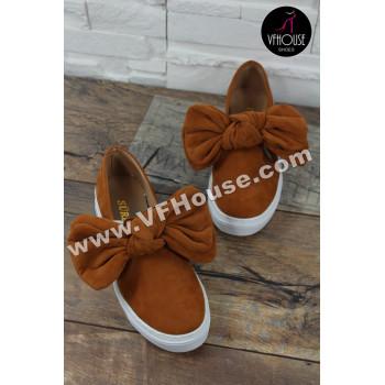 Обувки 16-VP2903 03 Camel