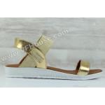 Сандали 15-2707 01 Gold