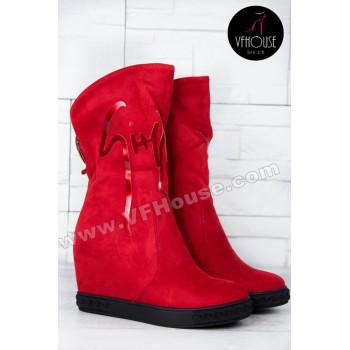 Боти 15-2108 786 Red