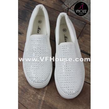 Обувки 16-1604 AD620 White