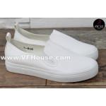 Обувки 16-1604 AD616 White