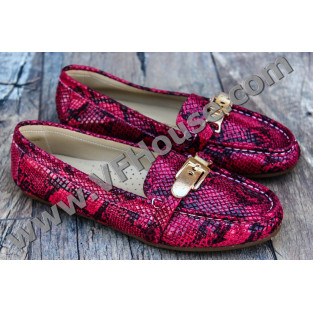 Обувки 4003 Red