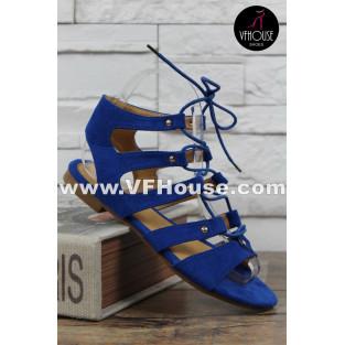 Сандали 16-1604 W16 Blue