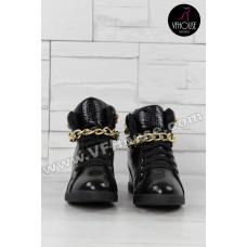 Кецове 8086-7 Black