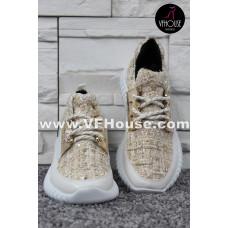 Маратонки 16-SS1604 02 White