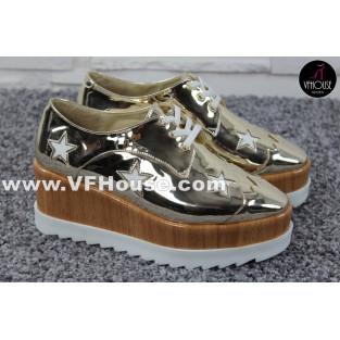 Обувки 16-SS1604 03 Gold
