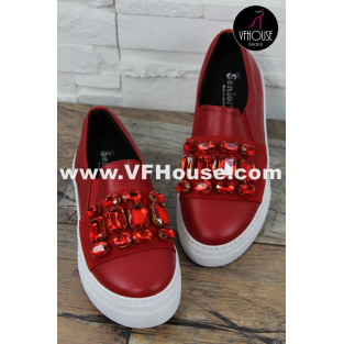 Обувки 16-SB2004 02 Red