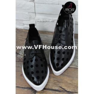 Обувки 16-SB2004 04 Black