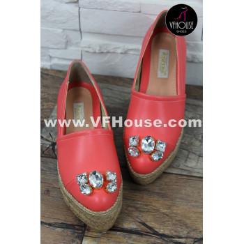 Обувки 16-SB502 Coral
