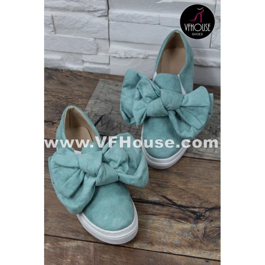 Обувки 16-TH2304 01 Green