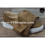 Обувки 16-PH2304 02 Khaki